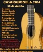 III Velada Flamenca Casarabonela