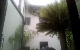 Por fin llueve ¡¡¡