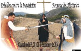 Casarabonela. Rebeldes contra la Inquisición