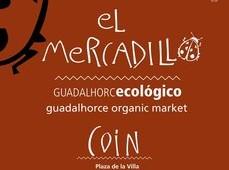 Mercadillo Ecológico, Coin 20 diciembre
