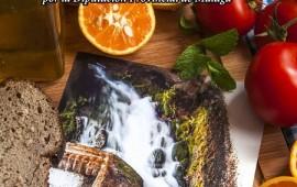 XXI Muestra Gastronómica y Día de la Naranja. Istán