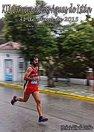 XII Carrera de las Aguas de Istán, 31 mayo