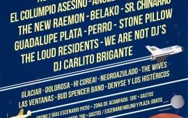 Hoy se presenta en Málaga Ojeando Festival