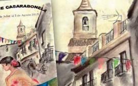 Feria de Casarabonela. 30 julio a 2 agosto