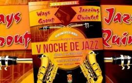 Noche de jazz en Monda. 1 agosto