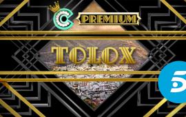 Tolox en Prime Time