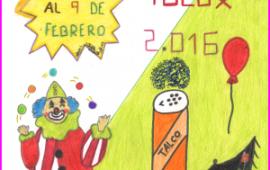 Carnaval en Tolox