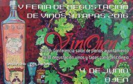 V Feria de degustación de vinos y tapas, Ojén