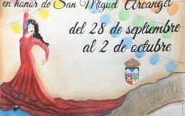 Feria de San Miguel Arcángel Istán