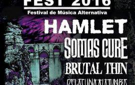 Ronda Fest, un festival de música alternativa