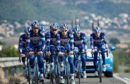 Vuelta Ciclista a Andalucia