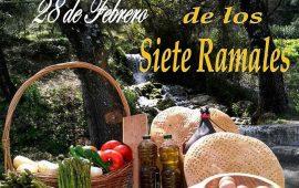 La Sopa de los Siete Ramales, El Burgo, 28 febrero
