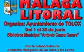 Expo Málaga Litoral, Tolox, Junio