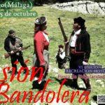 VI edición de la Pasión Bandolera de El Burgo