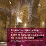 II Congreso Internacional de Historia de la Serranía de Ronda