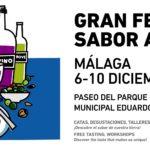 Gran Feria Sabor a Málaga