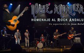 Homenaje al Rock Andaluz, Istán