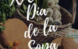 XXII edición de la Sopa Mondeña