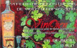 VI Feria de Degustación de Vinos y Tapas, Vinojén