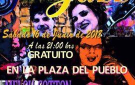 IV Festival de Jazz Villa de Ojén
