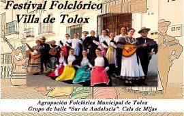 XXVI Festival Folclórico Villa de Tolox