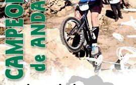 Campeonato Andalucía de Trial Bici