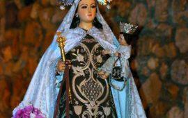 Verbena Virgen del Carmen, 5-8 julio