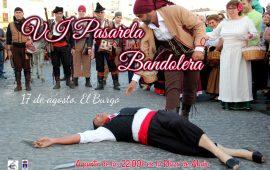 VI Pasarela Bandolera en El Burgo