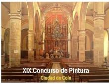 XIX CONCURSO DE PINTURA CIUDAD DE COÍN