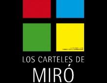 Exposición Los carteles de Miró. Coin