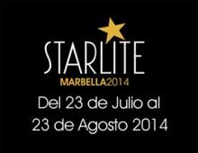 Starlite Marbella 2014