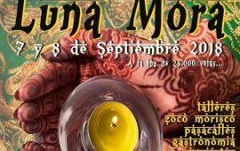 XXII Festival Luna Mora de Guaro