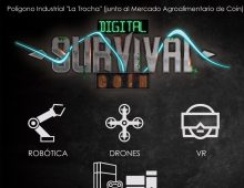 Digital Survival Coín