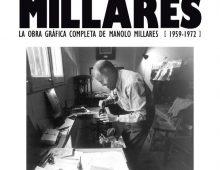 Manolo Millares en Marbella