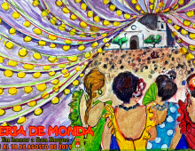 Feria de Monda, 15-18 agosto
