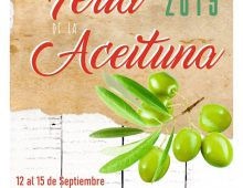 Feria de la Aceituna de Alozaina