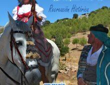 VIII edición de la Pasión Bandolera de El Burgo