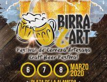 Birra&Art Coín 2020