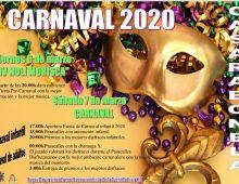 Fiesta Holi Morisca y Carnaval, Casarabonela
