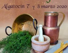 IX Hinojá, Algatocín