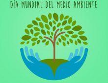 Día Mundial del Medio Ambiente, 5 junio