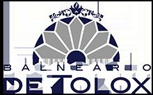 Balneario de Tolox Logo